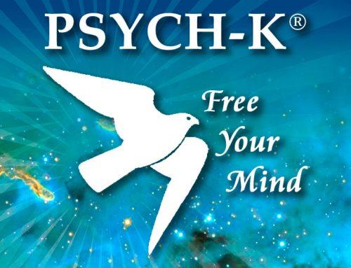 Cos'è PSYCH-K®?